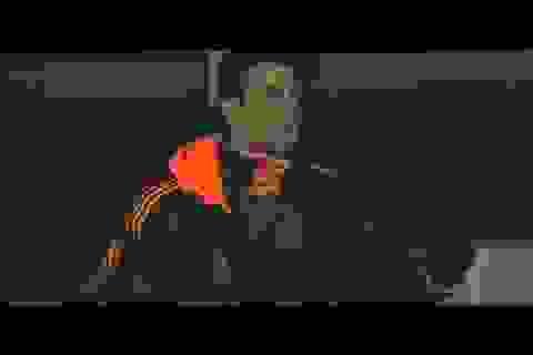C.Ronaldo nổi điên vì màn trình diễn kém cỏi của đồng đội