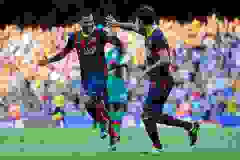 Rao bán 3 cầu thủ, Barcelona muốn thu 80 triệu euro