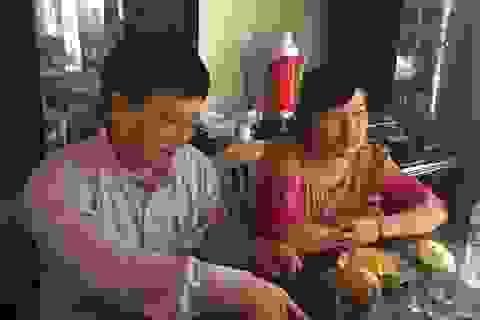 Con gái liệt sĩ Gạc Ma được nhận vào làm tại Bệnh viện ĐK Diễn Châu