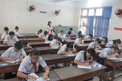 TPHCM tăng chỉ tiêu vào lớp 10 trường công lập