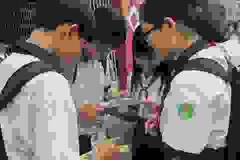 Ngày 22/6, TPHCM công bố điểm thi lớp 10