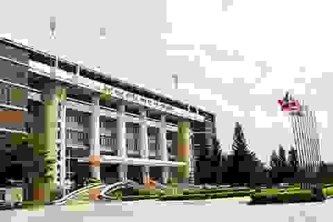 Năm 2016, ĐH Quốc gia TPHCM mới thi đánh giá năng lực để tuyển sinh