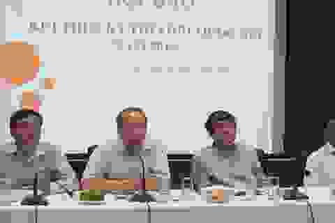 """Những """"sự cố"""" trong kỳ thi THPT quốc gia tại TPHCM"""