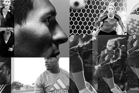 Adidas Sport 15: tinh thần thể thao bất diệt