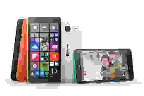Microsoft tặng ưu đãi hấp dẫn cho khách mua điện thoại Lumia 640 và Lumia 640XL
