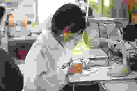 Trường Đại học Công nghệ: Đổi mới tuyển sinh đào tạo thạc sĩ nhằm đáp ứng nhu cầu XH