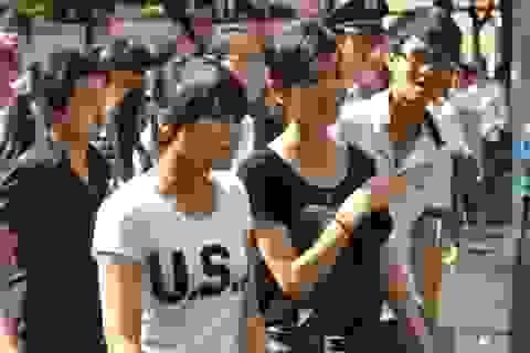Bộ GD-ĐT công bố đáp án các môn thi ĐH đợt 1 năm 2012