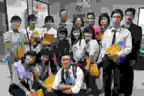 Trải nghiệm chương trình Cử nhân Quản trị Kinh doanh đạt chuẩn quốc tế