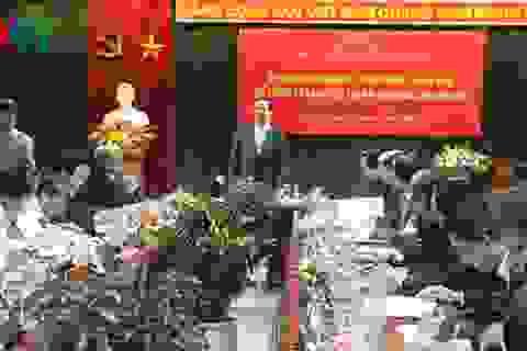 Phát triển ĐH Quốc gia Hà Nội thành đại học hàng đầu đất nước