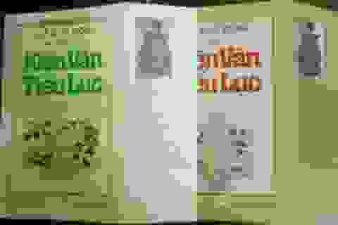 Đến lượt sách minh họa sai chân dung danh nhân Việt Nam