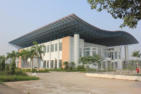 Trường ĐH Sư phạm TDTT Hà Nội thông báo tuyển sinh năm 2013