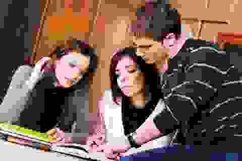 Giành học bổng độc quyền tại Triển lãm giáo dục Anh quốc ISC-UKEAS