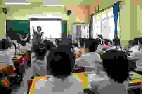 Chủ đích nào cho giáo dục trong tương lai?