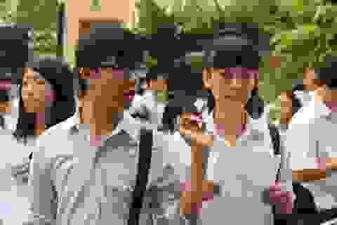Hà Nội công bố số lượng dự tuyển vào lớp 10 không chuyên công lập