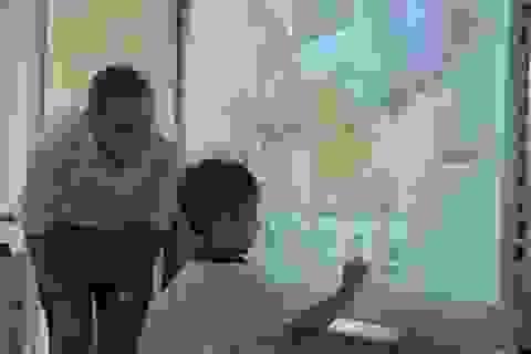 Khi học sinh được vui học tiếng Anh