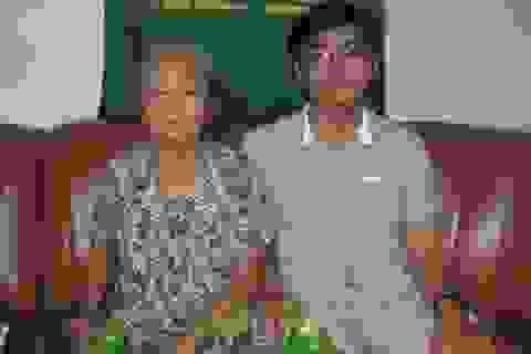 Gặp thủ khoa tốt nghiệp người dân tộc Khmer