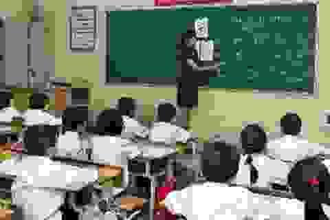 Giáo viên Hà Nội được nhận 70% thù lao dạy thêm