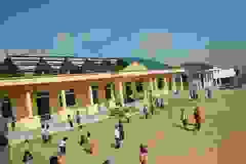 Xây dựng phòng học kiên cố: Không đạt do lạm phát