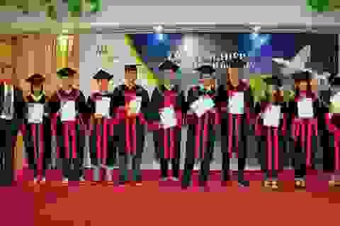 Tư vấn: Cơ hội vào học đại học danh tiếng cho học sinh năm học 2013