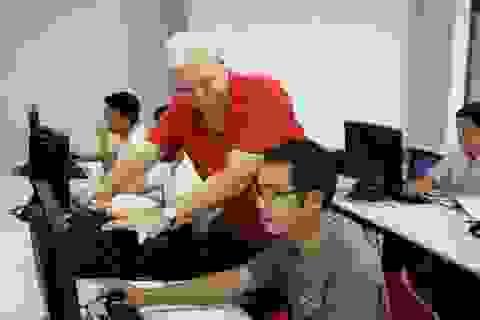ĐH công lập Việt - Đức: Xét tuyển đợt tháng 8 từ 21 điểm