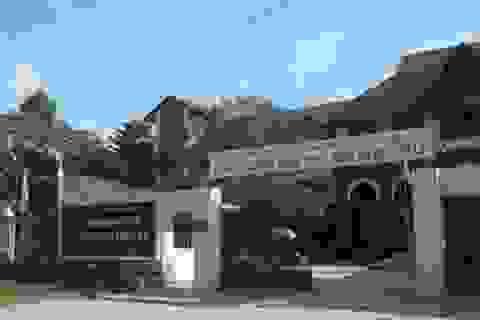 Trường Đại học Công nghệ Đồng Nai thông báo xét tuyển nguyện vọng bổ sung đợt 2 năm 2013