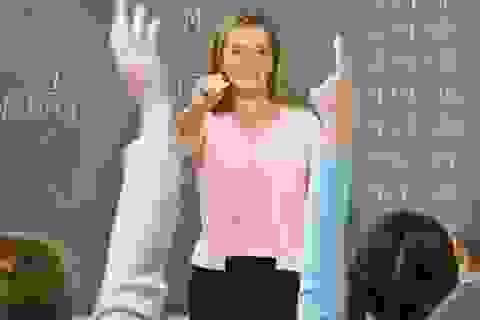 Thế giới đang thiếu 1,6 triệu giáo viên phổ thông