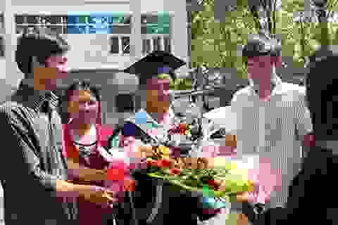 Học vượt, tốt nghiệp giỏi