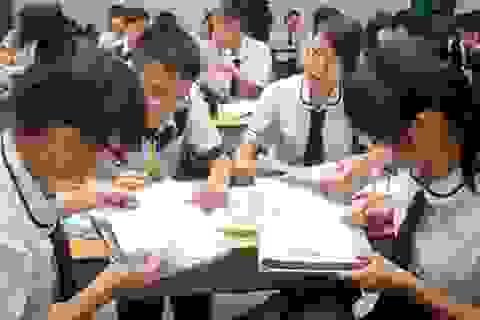 Bộ GD đưa 6 trường sư phạm sang Hàn Quốc học hỏi