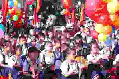 10 sự kiện giáo dục nổi bật năm 2013