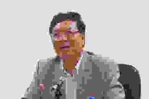 """Bộ trưởng Bộ GD-ĐT Phạm Vũ Luận: Đổi mới giáo dục là một """"trận đánh"""" lớn"""