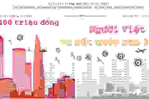 Sôi động cuộc thi Hùng biện tiếng Anh dành cho học sinh THPT