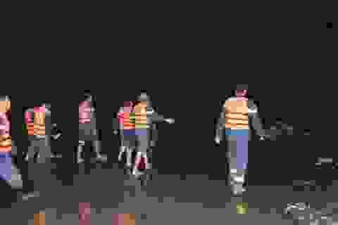 Kiểm điểm trách nhiệm vụ 7 học sinh bị chết đuối ở Cần Giờ