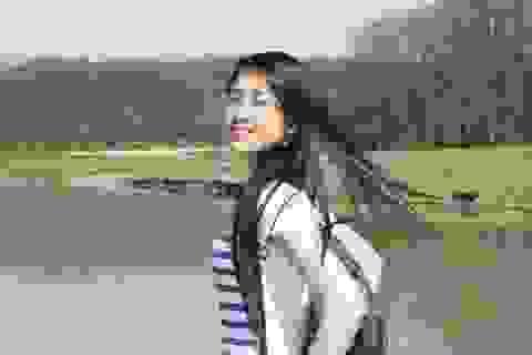 Hoa hậu sinh viên thế giới kể chuyện đón Tết Việt