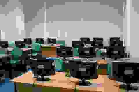 """Triển khai đào tạo 2 gói chương trình mới về An toàn thông tin và Lập trình toàn diện """"Ensure Programming Training"""""""