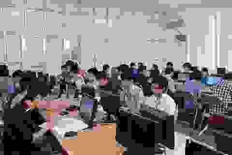 Tốt nghiệp Học viện Công nghệ BCVT, sinh viên tự tin trong công việc