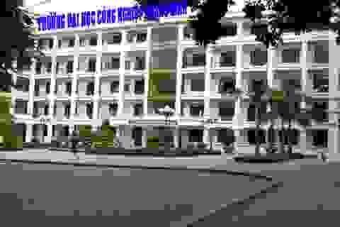 Trường ĐH Công nghiệp Quảng Ninh thông tin tuyển sinh năm 2014