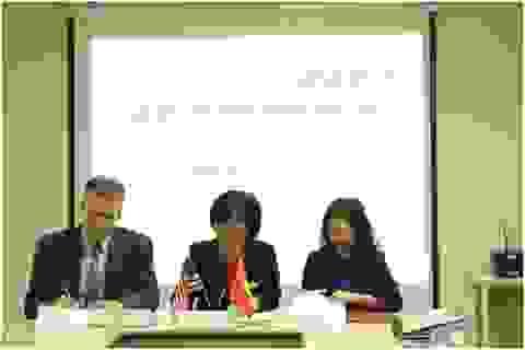 Chương trình THPT Song bằng Tú tài Việt Nam - Hoa Kỳ chính thức được triển khai tại Việt Nam