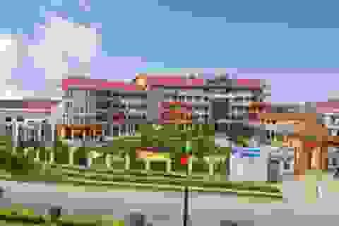 Trường ĐH Quảng Bình thông báo tuyển sinh năm 2014