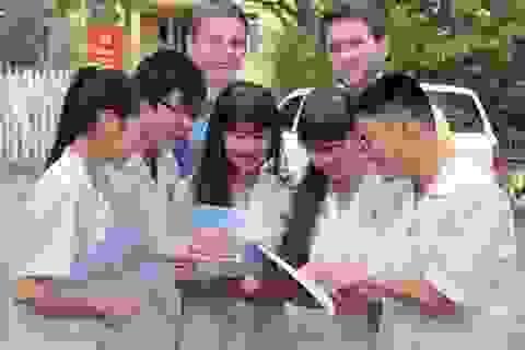 Trường CĐ Dược Phú Thọ thông báo tuyển sinh năm 2014