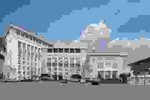 Trường ĐH Sân khấu - Điện ảnh Hà Nội thông báo tuyển sinh năm 2014