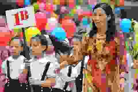 Bắc Giang: Nghiêm cấm tổ chức khảo sát để tuyển sinh lớp 1