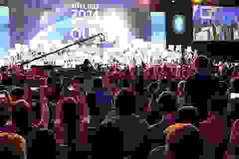Việt Nam giành 2 giải Tư hội thi Intel ISEF 2014
