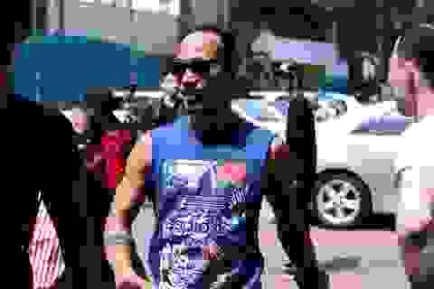 Phạm Anh Khoa đọ sức với nhóm 365 trên đấu trường