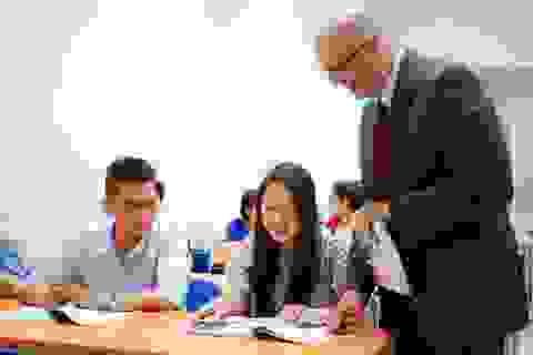 UEF chính thức tuyển sinh ngành Luật kinh tế