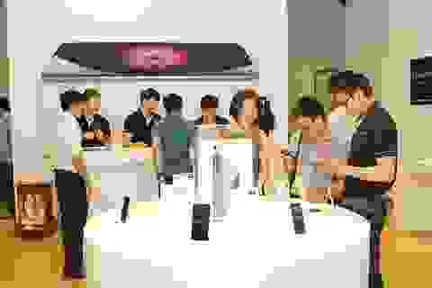 Mua Apple được tặng iPhone 6 tại F.Studio by FPT