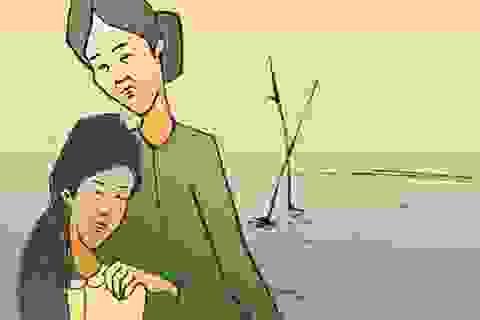 Bài thơ về Mẹ của Nhạc sĩ, Nhà thơ Nguyễn Trọng Tạo