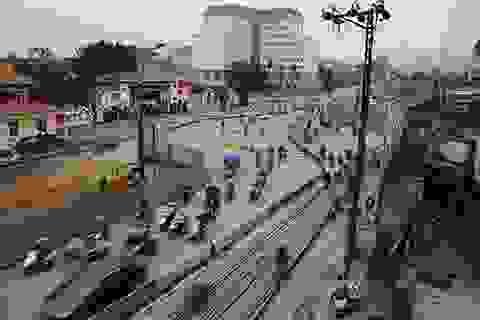 """Tướng Phạm Tuân - """"Người anh hùng"""" của """"đường cong"""" Trường Chinh"""
