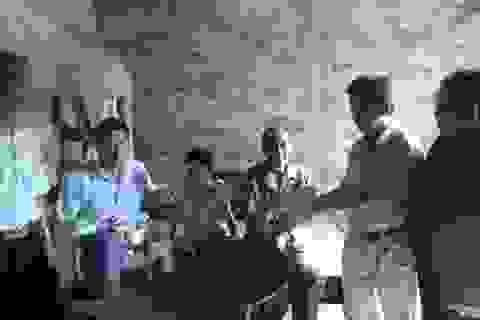 Gần 50 triệu đồng đến với ông Tống Văn Lộc