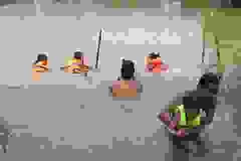 Liên tiếp 2 trẻ tử vong vì đuối nước