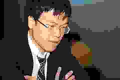 Quang Liêm trở thành kỳ thủ trẻ số 1 thế giới